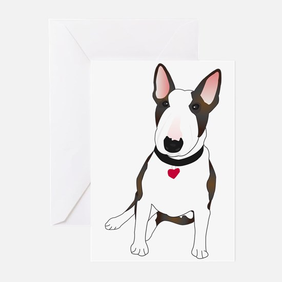 ruby Greeting Cards