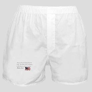 If We Falter Boxer Shorts