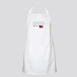 If We Falter BBQ Apron