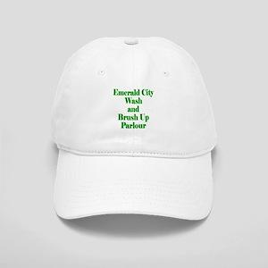 Emerald City of Oz Cap