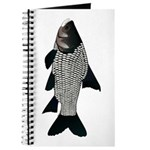 Giant carp barb Journal