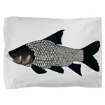 Giant carp barb Pillow Sham