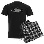 Giant carp barb Pajamas