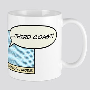 Third Coast Comics Mug