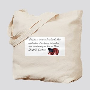State our Master Tote Bag