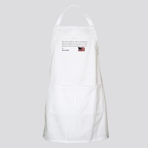 Experienced Patriots Needed BBQ Apron