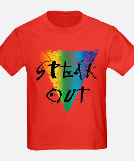 Speak Out T