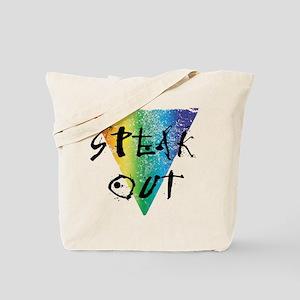 Speak Out Tote Bag