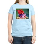 salsa dog Women's Light T-Shirt