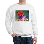 salsa dog Sweatshirt