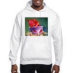 salsa dog Hooded Sweatshirt