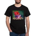 salsa dog Dark T-Shirt