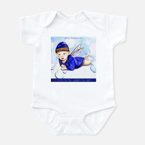 Bubble Baby Infant Bodysuit
