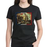 Bastille Day Women's Dark T-Shirt