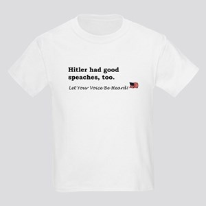 Hitler Kids Light T-Shirt