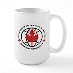 CIIAN Logo ~ Large Mug