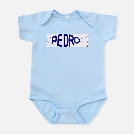 Pedro Infant Creeper