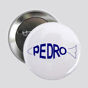 "Pedro 2.25"" Button (10 pack)"