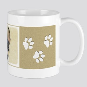 Toy Fox Terrier 11 oz Ceramic Mug