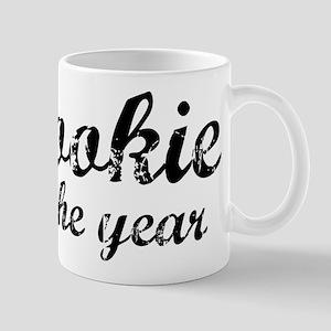 Rookie Of The Year Mug