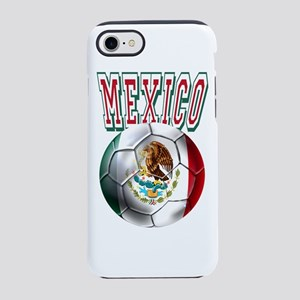 Futbol Mexicano iPhone 7 Tough Case