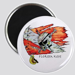 Florida Keys Diving Magnet
