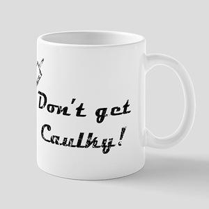 caulky Mugs