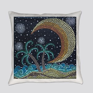 MoonShine Everyday Pillow