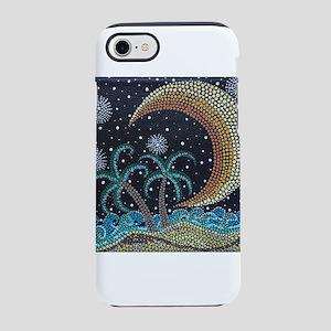 MoonShine iPhone 7 Tough Case
