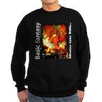 2nd Edition Cover Sweatshirt (dark)
