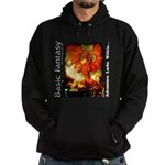 2nd Edition Cover Hoodie (dark)