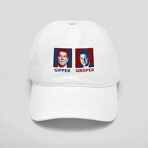 Gipper or Groper Cap