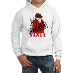 Secret Santa Hoodie