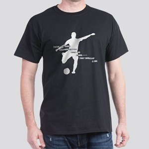 Someone Better Dark T-Shirt