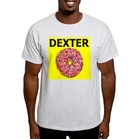 Bone Sprinkle Donut Light T-Shirt