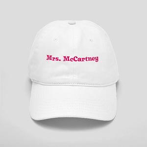 Mrs. McCartney Cap