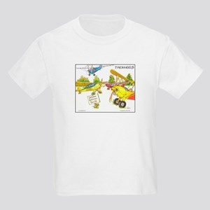 Aeroncas Welcome Kids Light T-Shirt