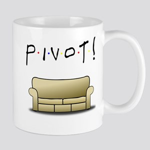 Friends Ross Pivot! Mug
