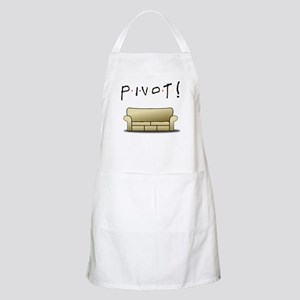 Friends Ross Pivot! Apron