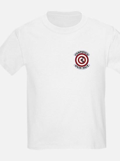 Certified Gun Nut T-Shirt