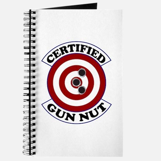 Certified Gun Nut Journal