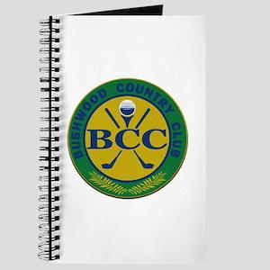 Bushwood Country Club Journal