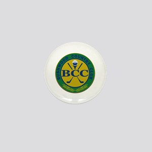 Bushwood Country Club Mini Button