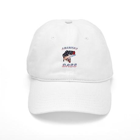 American Bass Cap