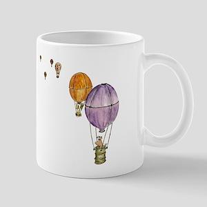 Balloons Mug