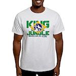 King of the Jungle Light T-Shirt