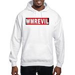 WMREVIL Hooded Sweatshirt