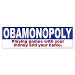 OBAMONOPLY (Bumper 10 pk)