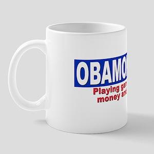 OBAMONOPLY Mug