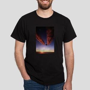 Bloodsmoke Black T-Shirt